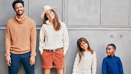 Vente privée Kiabi : la mode à tout petits prix