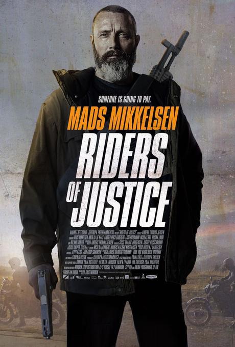 Riders of Justice (2021) de Anders Thomas Jensen