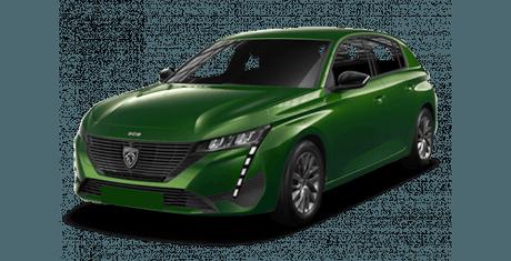 Essai de la nouvelle Peugeot 308 hybride rechargeable (2021): sensible montée en gamme
