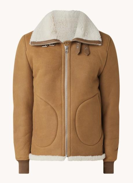 Shopping : trois vestes en cuir  homme pour l'automne/hiver 2021-22