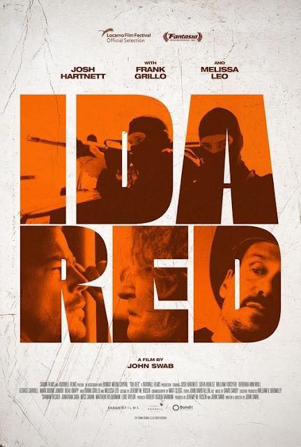 Premier trailer pour Ida Red de John Swab