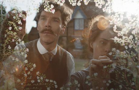Premier trailer pour The Electrical Life of Louis Wain de Will Sharpe