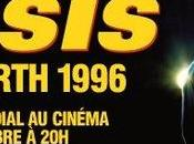 Documentaire Oasis Knebworth 1996 nostalgie 90's apogée