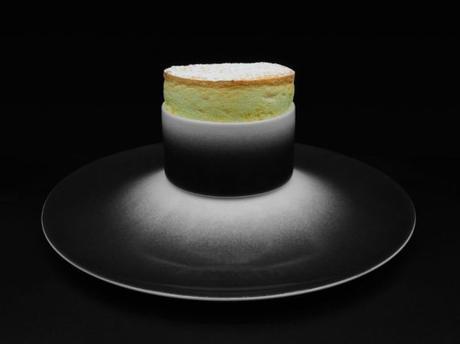 Rencontre avec Thomas Boullault, le Chef aux commandes du restaurant l'Arôme, à Paris