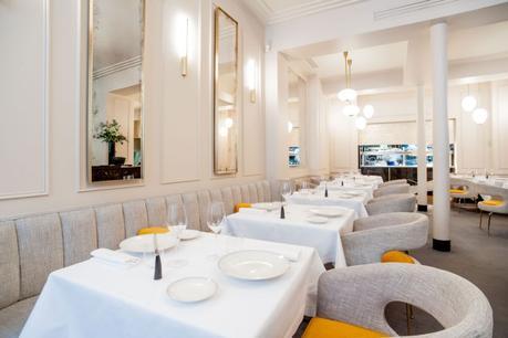 Restaurant l'Arôme - Thomas Boullault
