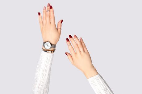 Quels bracelets porter avec une montre ?