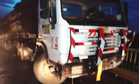 Cameroun – Bantoum: O4 Morts dans un accident de circulation