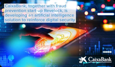 CaixaBank – Digital Security