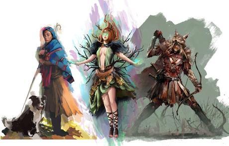 Legends of Avallen (VO)
