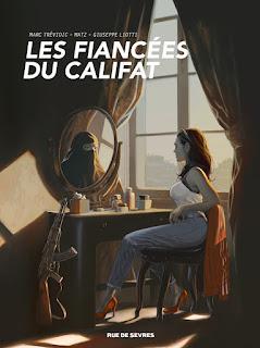 LES FIANCEES DU CALIFAT