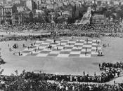 Pourquoi partie d'échecs jouée 1924 rentrée dans l'histoire
