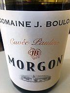 Un WE rouge : Shistes Coumeille, Morgon Boulon, Saint-Estephe Calon Segur, Montlouis Chidaine