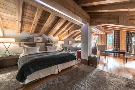 Bienvenue à Le Strato : hôtel de luxe à Courchevel