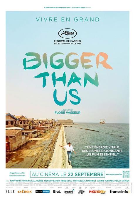 [CRITIQUE] : Bigger Than Us