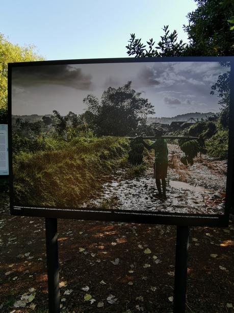 Festival photo de La Gacilly 2021 : Plein Nord