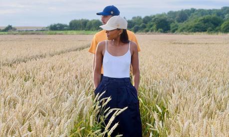 MOSCADIN : casquettes haut de gamme et éthiques à soutenir sur Ulule 🧢
