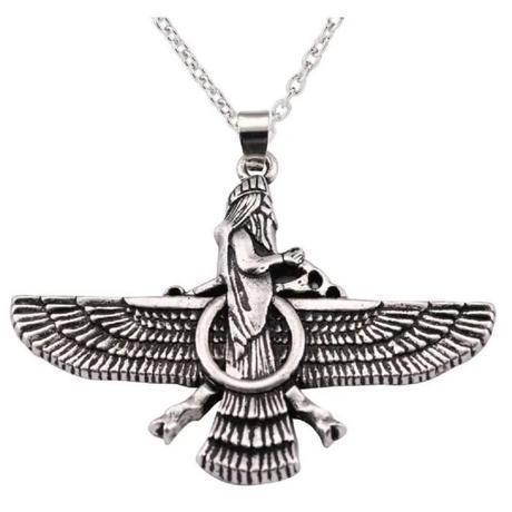 Le zoroastrisme ou la victoire de la lumière sur les ténèbres