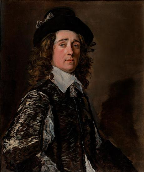 Frans Hals - Ces messieurs prennent la pose