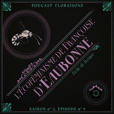 Podcast : L'écoféminisme de Françoise d'Eaubonne