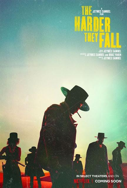 Bande annonce VF pour The Harder They Fall de Jeymes Samuel