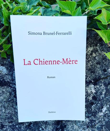 [SP]J'ai lu: La Chienne-Mère de Simona Brunel-Ferrarelli