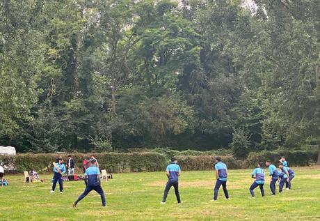 Mardi tourisme: Liettres et le cricket