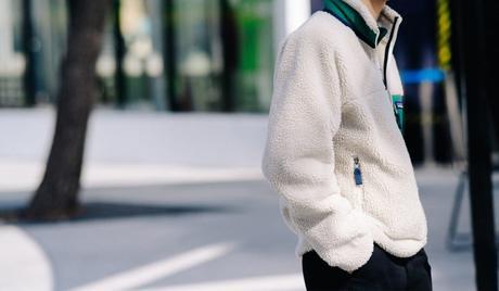 Les tendances mode homme automne/hiver 2021-22