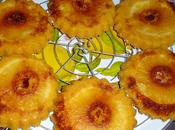 Recette Galettes l'Ananas