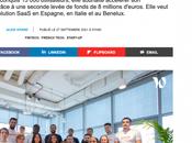 L'Usine Digitale parle d'iPaidThat