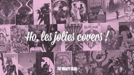 jolies covers de comics