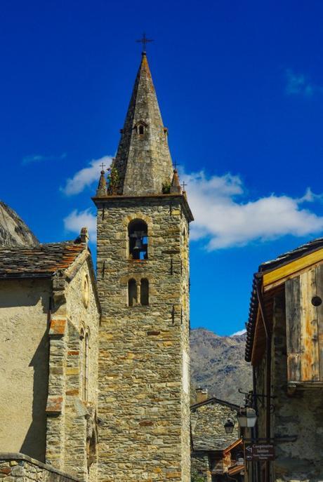 Bonneval-sur-Arc © French Moments