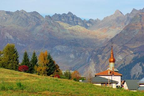 Clochers de Savoie - Les Chapelles © French Moments