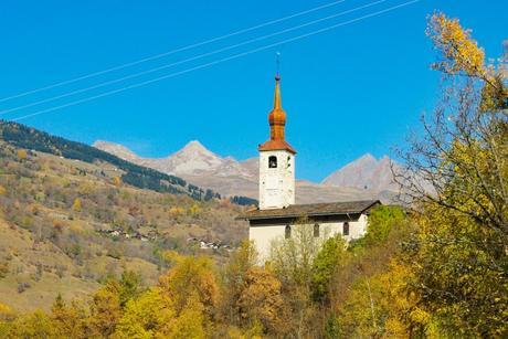 Clochers de Savoie - Landry © French Moments