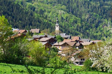 Clochers de Savoie - Mâcot © French Moments
