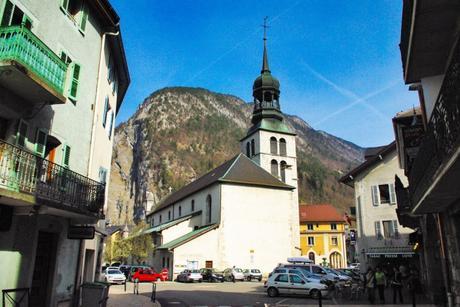 Clochers de Savoie - Thônes © French Moments