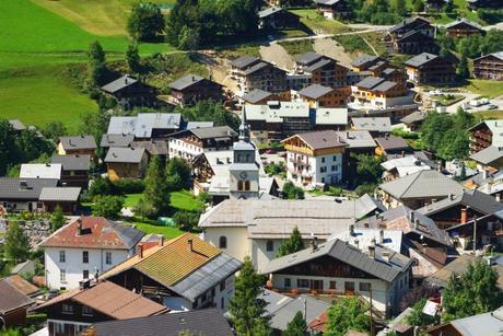 Clochers de Savoie - Arêches © French Moments