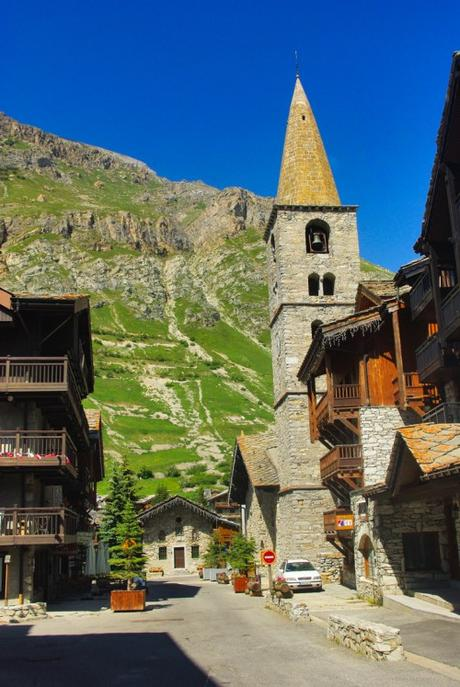 Val d'Isère © French Moments