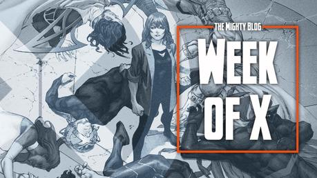 Week of X : X-Men Unlimited #5, Inferno #1, S.W.O.R.D. #8, et Wolverine #15