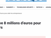 Point Banque parle d'iPaidThat