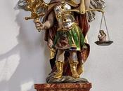 Erzengel Michael Seegenwäger Schwangau Waltenhofen Saint Michel psychostase Pfarrkirche Maria Florian