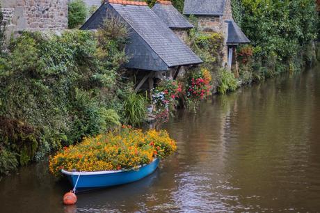 Pontrieux – La petite Venise du Trégor