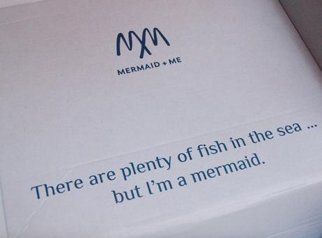 Mermaid + Me – découverte de la marque aux cheveux de sirène