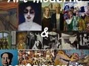 propos mouvements l'Art depuis 1800 partie Billet