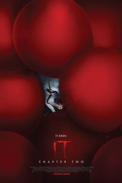 Mercredi ciné #108, Chapitre film