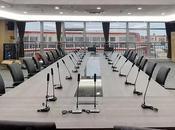 systèmes conférence sont utilisés dans monde entier