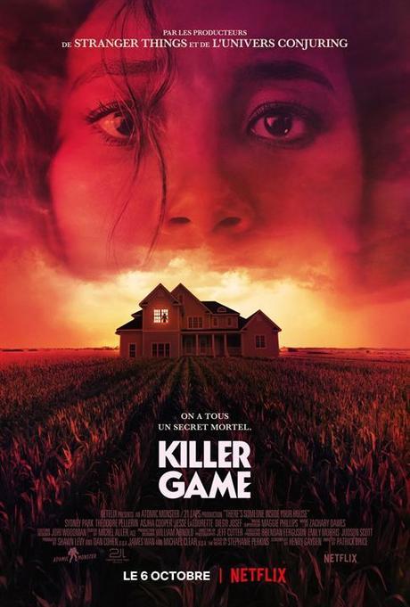 [CRITIQUE] : Killer Game