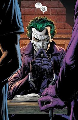 BATMAN TROIS JOKERS : QUI SONT LES JOKERS DE GOTHAM ?