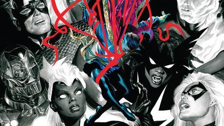 Critique de The Marvels #5