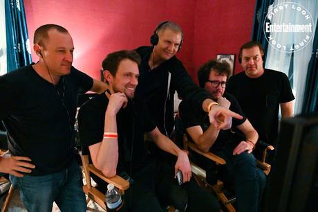 Premières images officielles pour Scream de Matthew Bettinelli-Olpin et Tyler Gillett