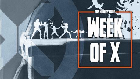 Week of X : X-Men Unlimited #6, Excalibur #24, Hellions #16 et New Mutants #22